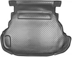 Коврик в багажник для Toyota Camry V50/55 2011 - 2017 (2.5L) полиуретановый (NorPlast) черный