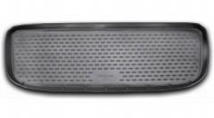 Коврик в багажник для Chery Crosseastar '11-, полиуретановый (Novline / Element) черный