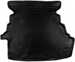 Коврик в багажник для Toyota Camry V40 '06-11 (2.4L), резино/пластиковый (Lada Locker)