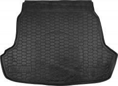 Коврик в багажник для Hyundai Sonata '15-, резиновый (AVTO-Gumm)