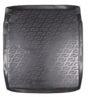 Коврик в багажник для Volkswagen Passat CC '12-16, резиновый (Lada Locker)