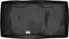 Коврик в багажник для UAZ (УАЗ) Hunter '03-, резино/пластиковый (Lada Locker)