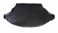 Коврик в багажник для Toyota Venza '10-16, резино/пластиковый (Lada Locker)