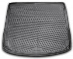 Коврик в багажник для Ford Focus 3 (III) '11- универсал, полиуретановый (Novline / Element) черный EXP.1751157