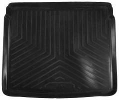 Коврик в багажник для Citroen C5 '01-07 хетчбэк, резино/пластиковый (Norplast)