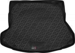 Коврик в багажник для Hyundai i30 GD '13-16 универсал, резино/пластиковый (Lada Locker)